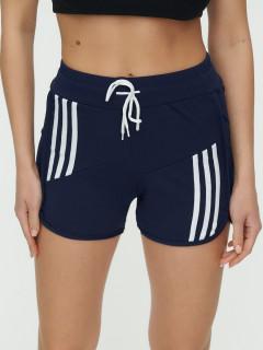 Купить спортивные шорты женские оптом от производителя 3006TS