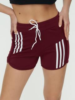 Купить спортивные шорты женские оптом от производителя 3006Bo