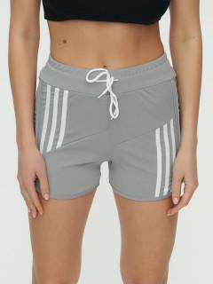 Купить спортивные шорты женские оптом от производителя 3006Sr