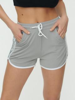Купить спортивные шорты женские оптом от производителя 3008Sr