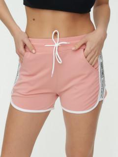 Купить спортивные шорты женские оптом от производителя 3008R