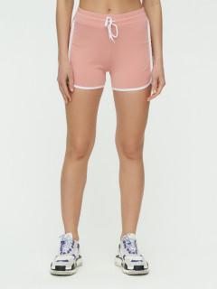 Купить спортивные шорты женские оптом от производителя 3010R