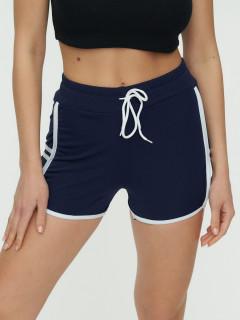 Купить спортивные шорты женские оптом от производителя 3010TS