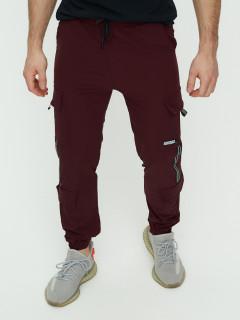 Купить оптом мужские штаны джоггеры от производителя MTFORCE 3011Bo