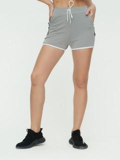 Купить спортивные шорты женские оптом от производителя 3019Sr