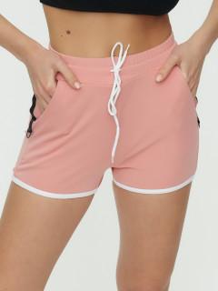 Купить спортивные шорты женские оптом от производителя 3019R