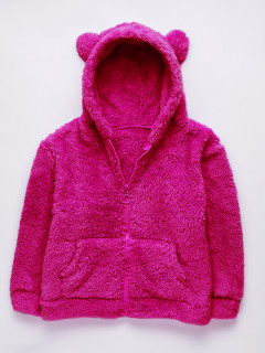Фабрика производитель MTFORCE предлагает купить оптом толстовку худи розового цвета по выгодной и доступной цене с доставкой в городе *город*, а так же по всей России и СНГ. Артикул товара 21304R