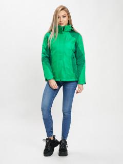Купить оптом женскую спортивную куртку 3 в 1 от производителя в Москве дешево 33213Z