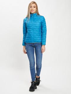 Фабрика производитель MTFORCE предлагает купить оптом женскую стеганную куртку спортивную по выгодной и доступной цене с доставкой в городе *город*, а так же по всей России и СНГ. Артикул 33310S