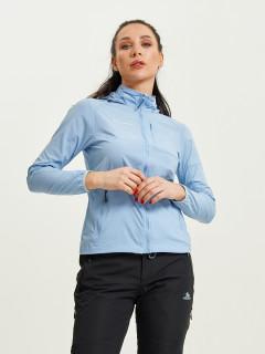 Купить спортивную ветровку женскую оптом от производителя в Москве дешево 33416Gl