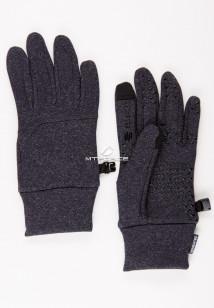 Купить оптом перчатки женские для активного отдыха темно-серого цвета 366TC в интернет магазине MTFORCE.RU