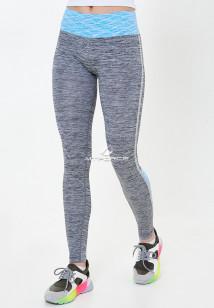 Легинсы брюки женские круглогодичные желтого цвета купить оптом в интернет магазине MTFORCE 3919J