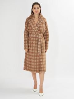 Купить демисезонное пальто женское оптом в Москве от производителя дешево 4002B