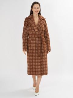 Купить демисезонное пальто женское оптом в Москве от производителя дешево 4002K
