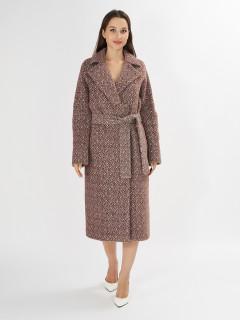 Купить демисезонное пальто женское оптом в Москве от производителя дешево 4002TK