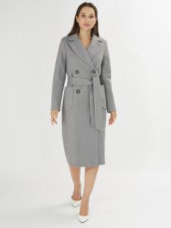 Купить демисезонное пальто женское оптом в Москве от производителя дешево 41707Sr