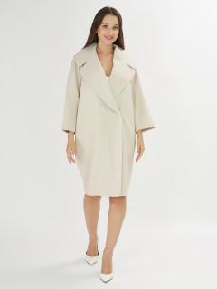 Купить демисезонное пальто женское оптом в Москве от производителя дешево 41810B