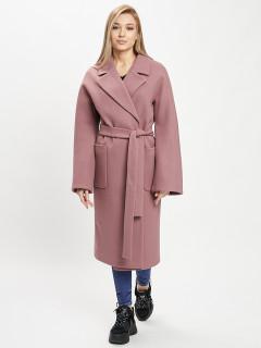 Купить демисезонное пальто женское оптом в Москве от производителя дешево 41881R