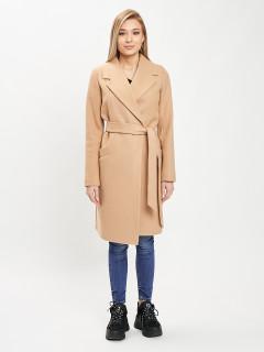 Купить демисезонное пальто женское оптом в Москве от производителя дешево 41903B