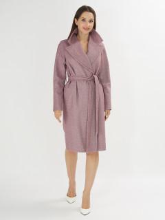 Купить демисезонное пальто женское оптом в Москве от производителя дешево 42038F
