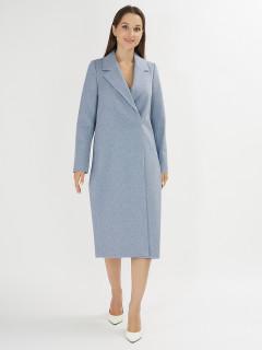 Купить демисезонное пальто женское оптом в Москве от производителя дешево 42105Gl