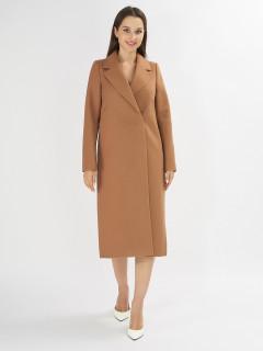Купить демисезонное пальто женское оптом в Москве от производителя дешево 42105K