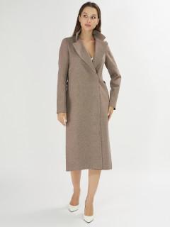Купить демисезонное пальто женское оптом в Москве от производителя дешево 42105TK
