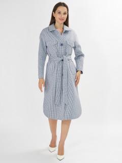 Купить демисезонное пальто женское оптом в Москве от производителя дешево 42112S