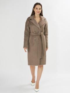 Купить демисезонное пальто женское оптом в Москве от производителя дешево 42114K