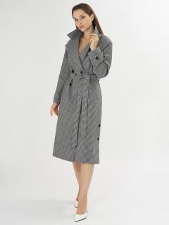 Купить демисезонное пальто женское оптом в Москве от производителя дешево 42122Sr
