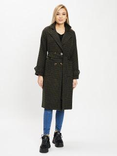 Купить демисезонное пальто женское оптом в Москве от производителя дешево 42123Kh