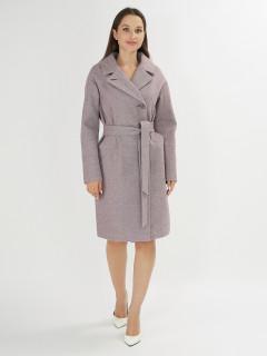 Купить демисезонное пальто женское оптом в Москве от производителя дешево 4263F