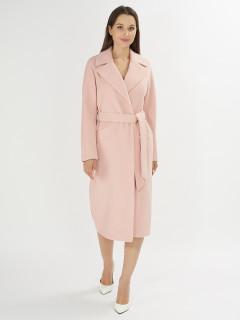 Купить демисезонное пальто женское оптом в Москве от производителя дешево 4444R