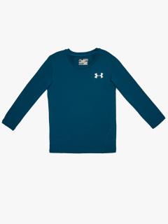 Термобелье подростковое для мальчика темно-синего цвета купить оптом в интернет магазине MTFORCE 9099TS