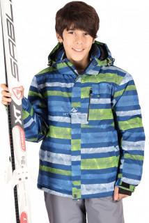 Купить оптом куртка горнолыжная подростковая для мальчика сиенго цвета 547-1S в интернет магазине MTFORCE.RU