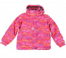 Купить оптом куртка горнолыжная подростковая для розового цвета 549-1R в интернет магазине MTFORCE.RU