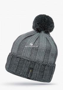 Купить оптом шапки зимние мужская бирюзового цвета 5548Br в интернет магазине MTFORCE.RU