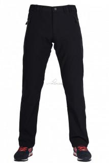 Купить оптом брюки виндстопер мужские темно-синего цвета  6616TS в интернет магазине MTFORCE.RU