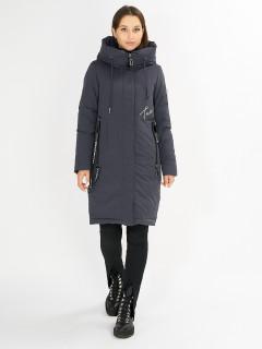 Купить оптом женскую зимнюю молодежную куртку в интернет магазине MTFORCE 72115TC