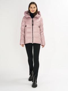 Фабрика производитель MTFORCE предлагает купить оптом женскую зимнюю молодежную куртку большого размера по выгодной и доступной цене с доставкой в городе *город*, а так же по всей России и СНГ. Артикул 72117R