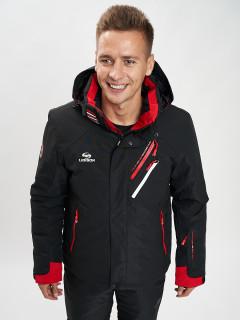 Купить оптом мужскую зимнюю горнолыжную куртку от производителя дешево в Москве 77010Ch