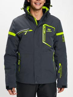 Купить оптом мужскую зимнюю горнолыжную куртку от производителя дешево в Москве 77014TC