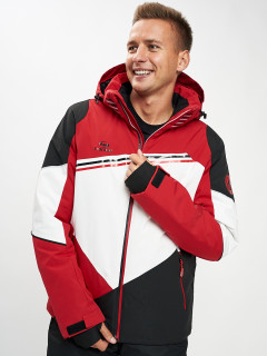 Фабрика производитель MTFORCE предлагает купить мужскую зимнюю горнолыжную куртку оптом от производителя в Москве дешево по выгодной и доступной цене с доставкой в городе *город*, а так же по всей России и СНГ. Артикул товара 77016Kr