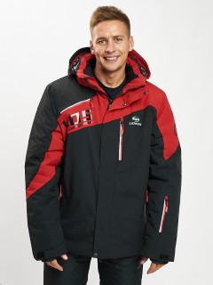 Купить оптом мужскую зимнюю горнолыжную куртку большого размера от производителя дешево в Москве 77029Kr