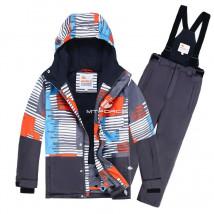 Оптом горнолыжный костюм подростковый для мальчика купить недорого в Москве в интернет магазине MTFORCE 8825O