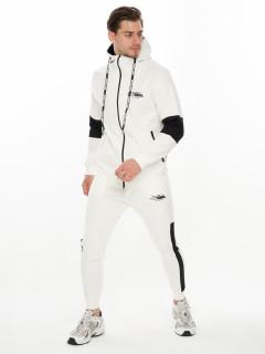 Купить спортивный костюмы мужские оптом от производителя дешево 91311Bl
