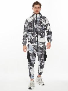 Спортивный костюм мужской оптом от производителя дешево 9146Sr