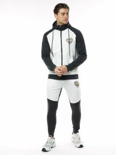 Спортивный костюм мужской оптом от производителя дешево 9150TC