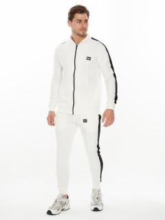 Спортивный костюм мужской оптом от производителя дешево 9152Bl