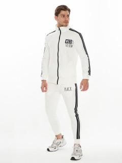 Купить спортивные костюмы мужские оптом от производителя дешево 9153Bl